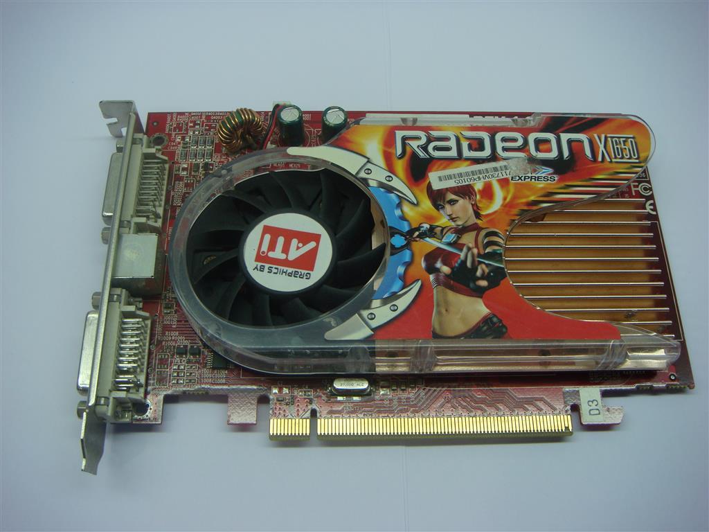 Graphics Card Repair - PC TeK REVIEWS