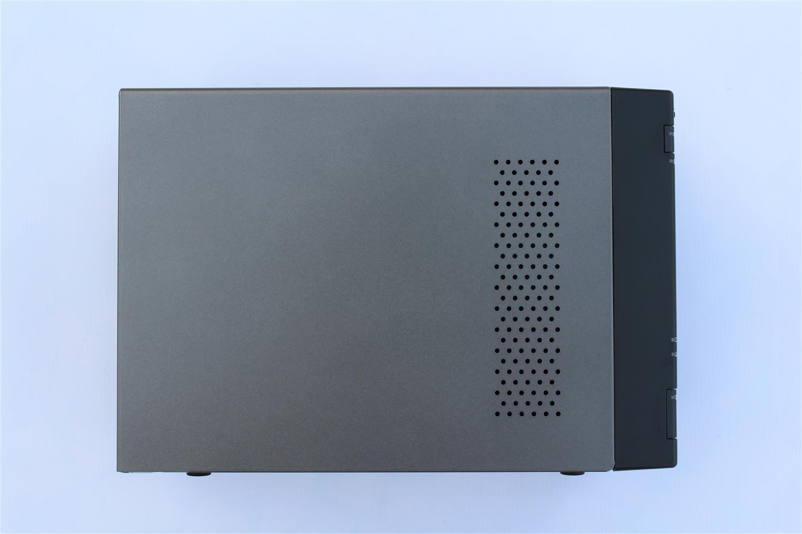 Asustor AS6302T 2-Bay NAS Review - PC TeK REVIEWS