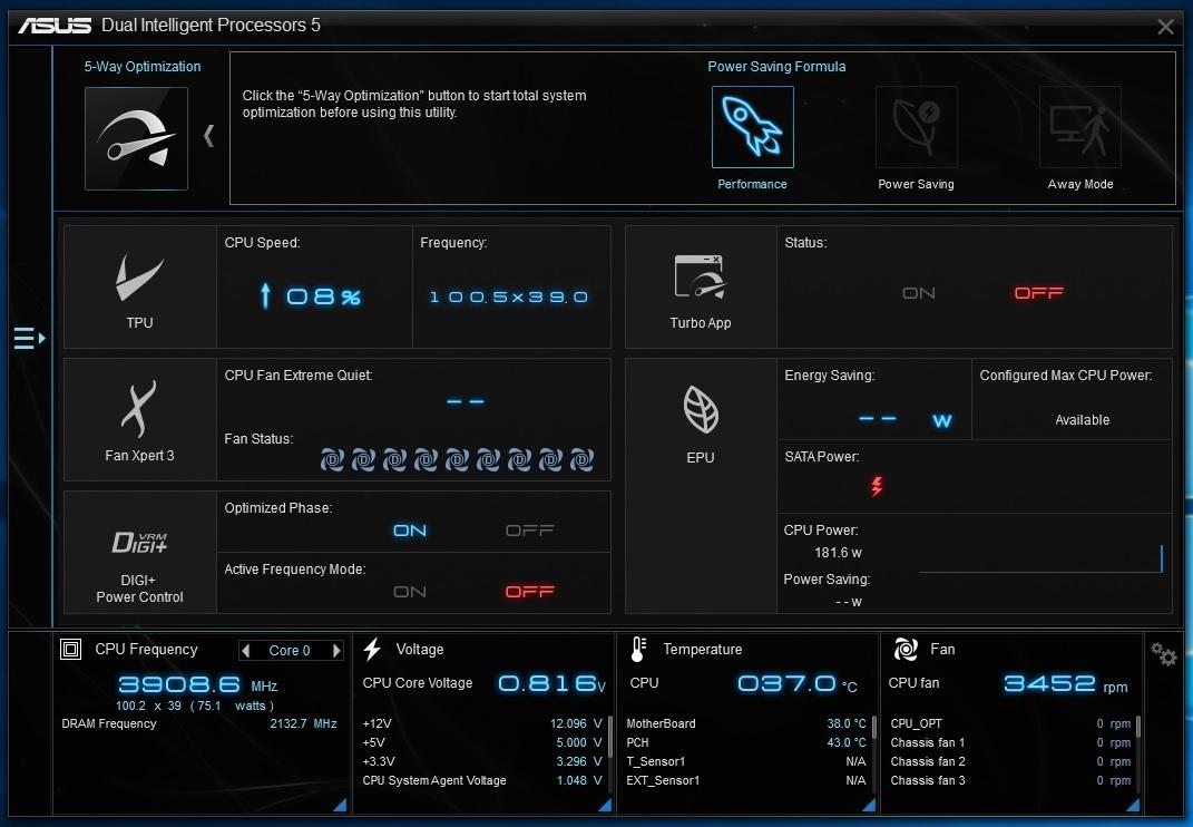 ASUS Z170 Deluxe Motherboard Review - PC TeK REVIEWS