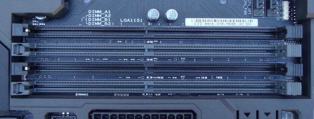 ASUS MAXIMUS IX CODE Motherboard Review - PC TeK REVIEWS