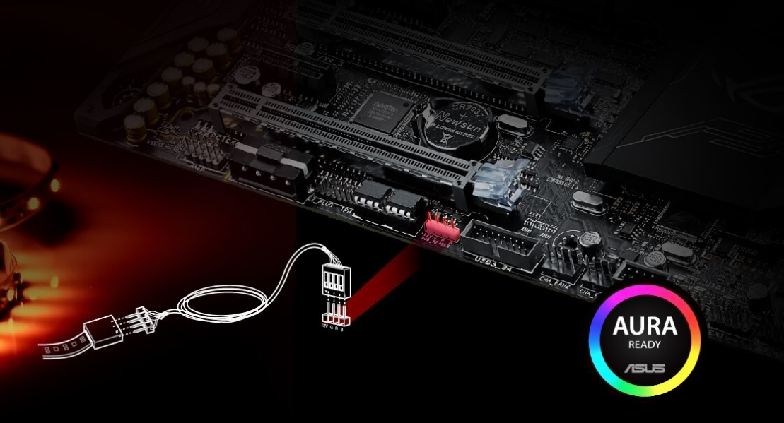 ASUS RAMPAGE V EDITION 10 Motherboard Review - PC TeK REVIEWS