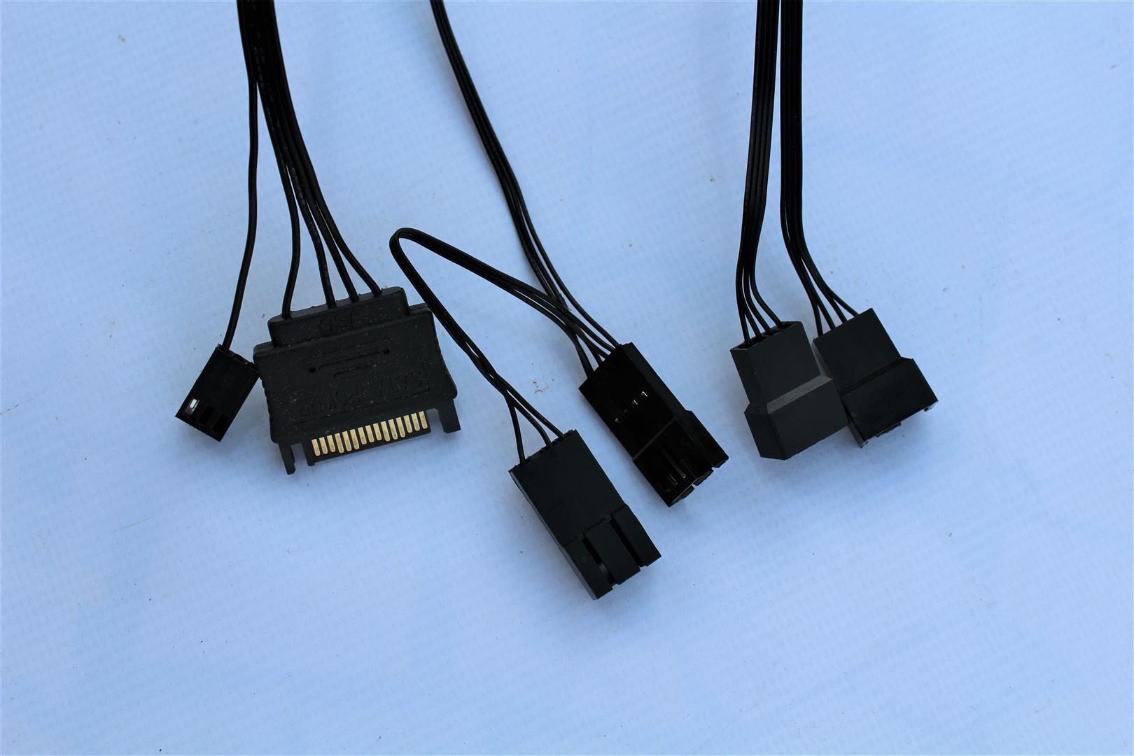 CORSAIR Hydro Series H115i RGB PLATINUM 280mm Liquid CPU