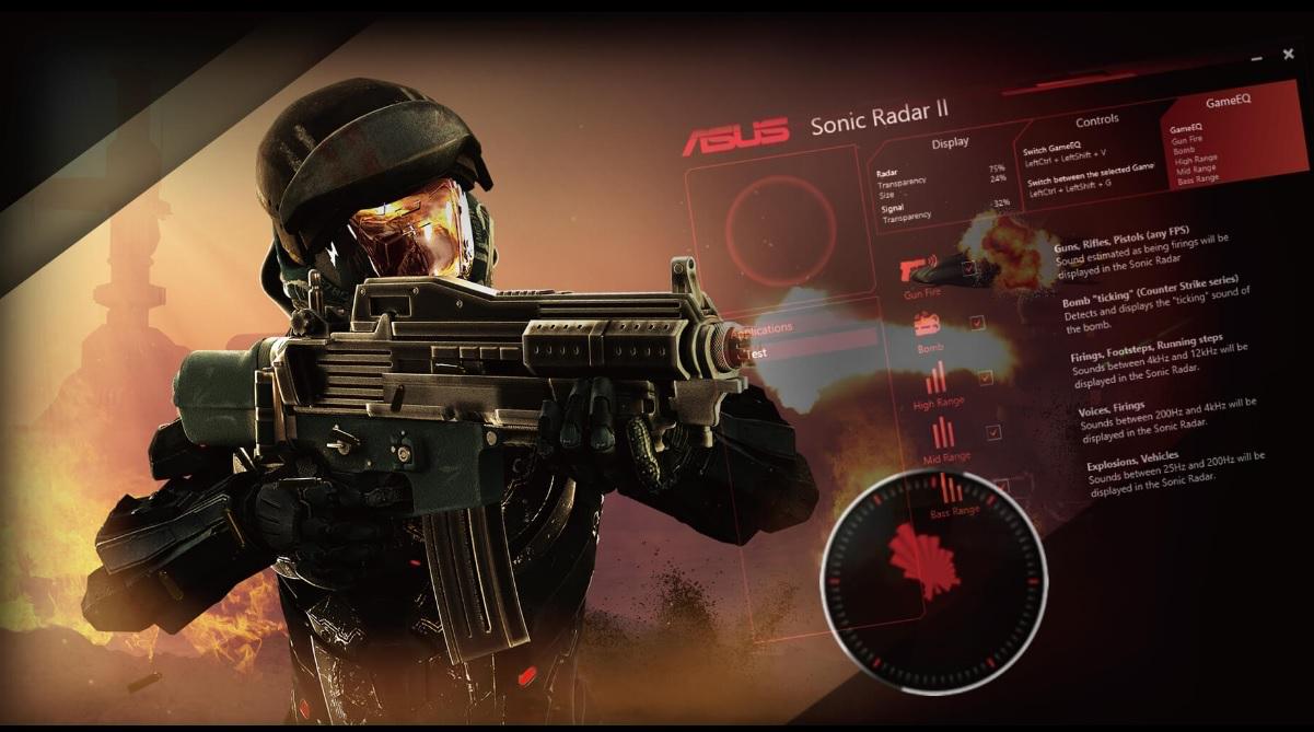 ASUS E3 PRO GAMING V5 Motherboard Review - PC TeK REVIEWS