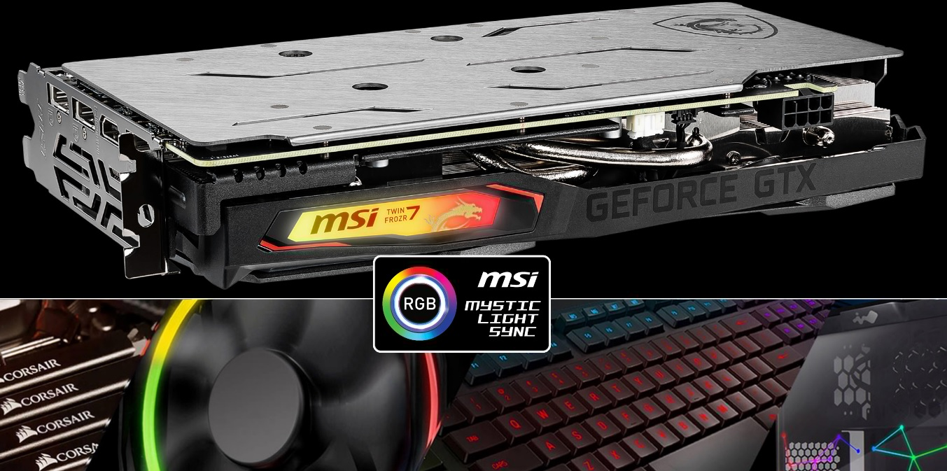 MSI GTX 1660Ti Gaming X 6G Review - PC TeK REVIEWS