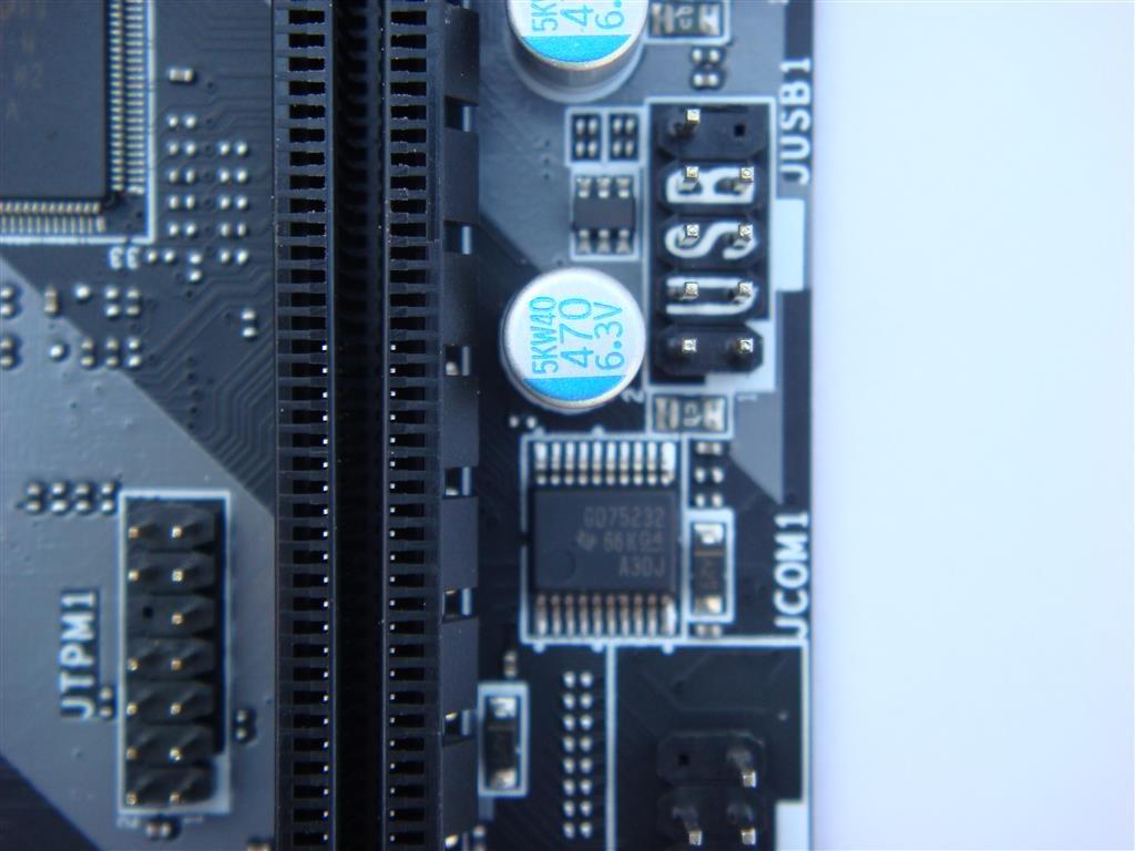 MSI B250M MORTAR Motherboard Review - PC TeK REVIEWS