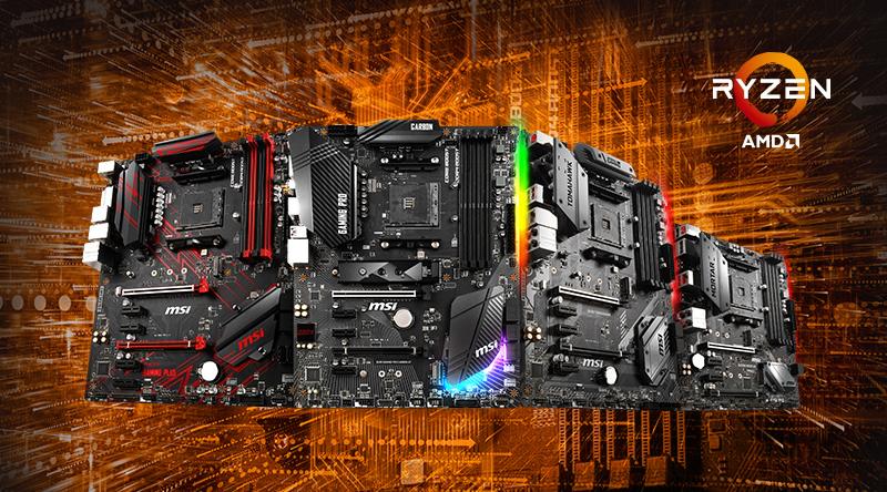 MSI B450M MORTAR Motherboard Review - PC TeK REVIEWS