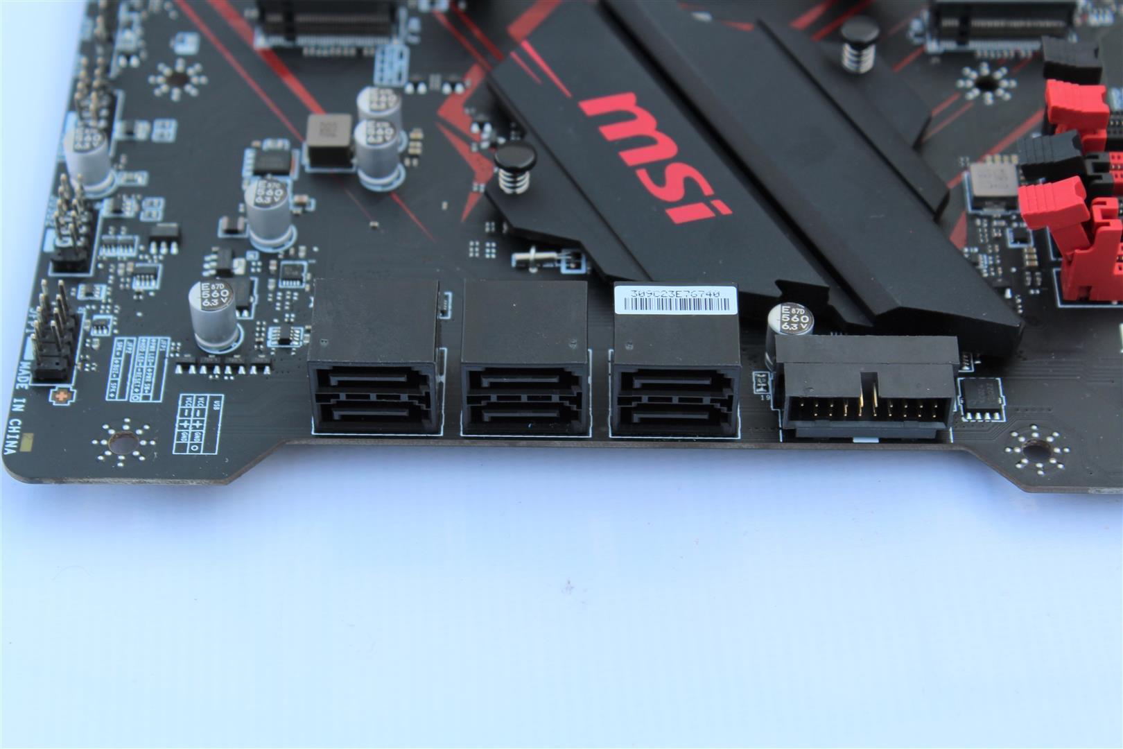 MSI Z390 GAMING PLUS Motherboard Review - PC TeK REVIEWS