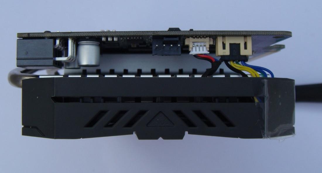 Asus Rog Strix Rx 460 Oc 4gb Review Pc Tek Reviews
