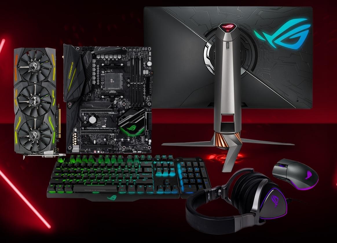 ROG DELTA Gaming Headset Review - PC TeK REVIEWS