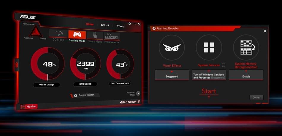 ROG STRIX GeForce RTX 2080TI Review - PC TeK REVIEWS