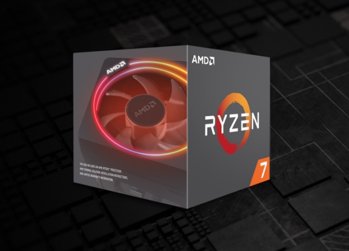 AMD Ryzen 7 2700X Processor Review - PC TeK REVIEWS