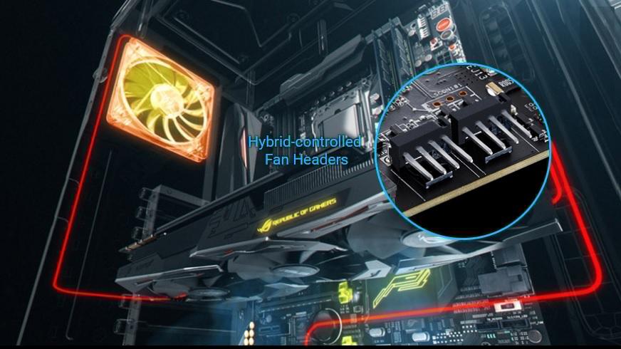 ASUS ROG STRIX RX Vega 64 OC Gaming Review - PC TeK REVIEWS