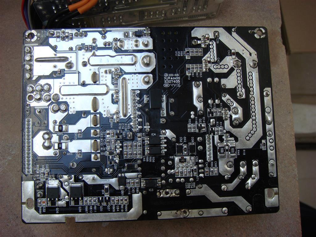 Thermaltake RGB 850W Power Supply Review - PC TeK REVIEWS